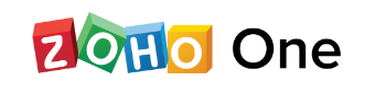 Logoscorp Zoho One Logo